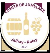 Jumelage Jalhay-Nolay