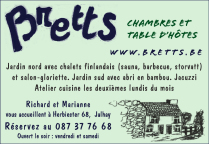bretts