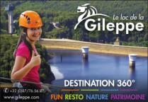 Lac-de-la-Gileppe