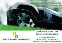 Pauly-Andrianne